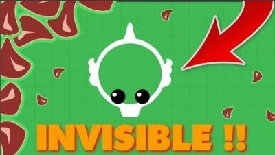Mope.io // INVISIBLE ANIMAL GLITCH // Insane Yeti Glitches // Mope.io Bests Moments