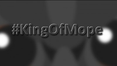 MOPE.IO // #KingOfMope INVADES MOPE WORLD // PREVIEW #10