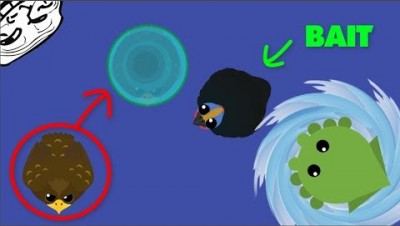 Mope.io // LEGENDARY GOLDEN EAGLE TROLLING // Putting Krakens into land// Mope.io Best Moments