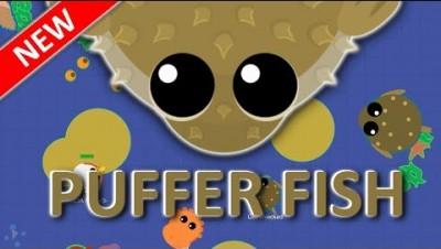 MOPE.IO // *NEW* #MopePufferFish // NEW ABILITY // TEASER #81