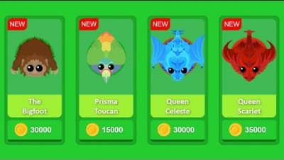 Mope.io New Pay to Win Update: Is it Time to Quit Mope?