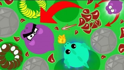 MOPE.IO NEW PET TROLLING WITH MEAT! FAILS & BLACK DRAGON REVENGE ON ALL ANIMALS (Mope.io Gameplay)