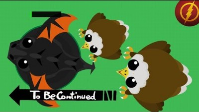 MOPE.IO - TO BE CONTINUED FUNNY COMPILATION #1