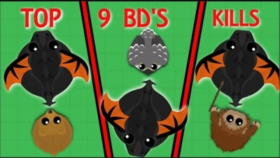 Mope.io TOP 9 BLACK DRAGONS KILLS I EVER UPLOADED + Favorite Kills of all time!