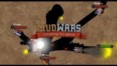 MudWars.io - Танки Копалки
