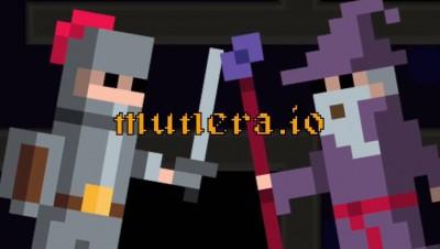 munera.io multiplayer game