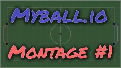 Myball.io Montage #1