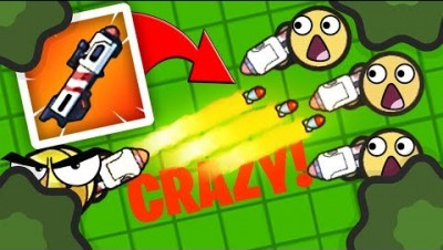 *NEW* Custom Gamemode in ZombsRoyale.io