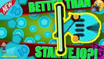 NEW IO GAME: DOOMED.IO [Better Than Starve.io?] Trolling Gameplay | 100+ Diamond Found!
