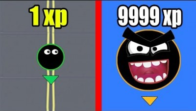 NEW .iO GAME! HOLE.IO WORLD RECORD *PC HIGHSCORE* - EAT & DEFEAT / HOW TO PLAY (Hole.io Gameplay)