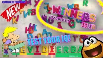 NEW IO GAME : Jumbled.io [FUNNY MOMENTS] SUPER FUN IQ TESTING GAME! For kids! HD