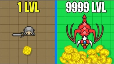 NEW .iO GAME! Lordz2.io MAX LEVEL DRAGON! LORDZ.IO ALL ARMY UNITS EVOLUTION (Lordz2.io Gameplay)
