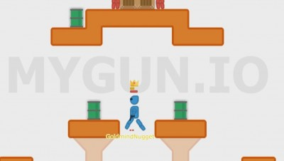 NEW IO GAME! - MyGun.io Walkthrough : Headshots everywhere!