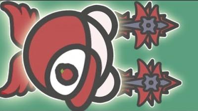*NEW* RUBY BAT COMBO moomoo.io