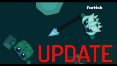 *NEW* Starve.io DRAGON SPEAR // CHRISTMAS UPDATE