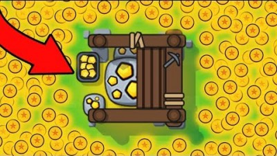 NEW UNLIMITED FREE GOLD HARVESTER! (NEW Gold Mine Update) (Lordz.io New Update)