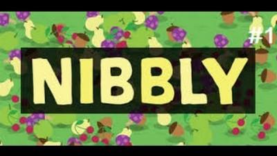 Nibbly.io #1 Zueira Com Amigos.