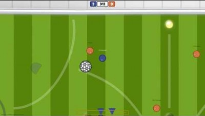 Nitroclash.io I The best free online football game