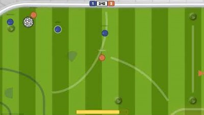 Nitroclash.io I Two nice goals