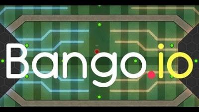 «Nitroclash /w a ‹Dash›» – Bango.io Montage #1