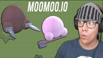 NOVIDADES INCRÍVEIS - Moomoo.io