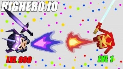 O GRANDE HERÓI - BigHero.io