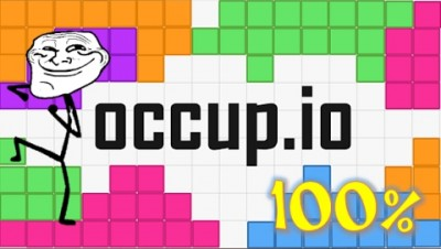 Occup.io | 100%