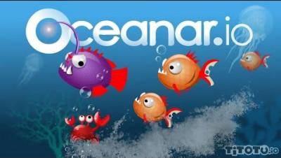Oceanar.io. game. Ио игра. Океанар ио. Я топ 1.