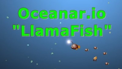 Oceanar.io Live Because it's Friday
