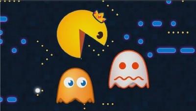 Pac-man.io Big Big PacMAn
