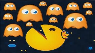 Pacman.io Survivor Pac-MAn
