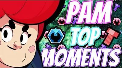ПЭМ Top moments №1