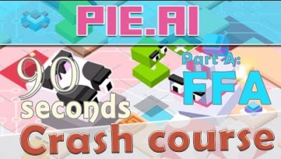 Pie.ai in 90 seconds! (New version in description!)