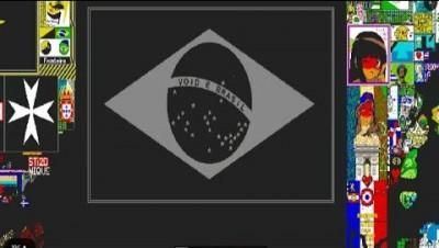 PixelCanvas io - BANDEIRA VOIDS/BRS CONCLUIDA !!!!!