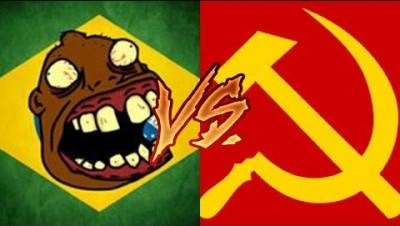 PixelCanvas io - BRS VS COMUNISTAS !!!!