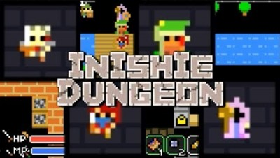 Play With Fighter#1 - Inishie Dungeon