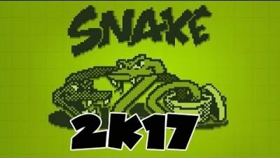 powerline.io - Snake 2k17
