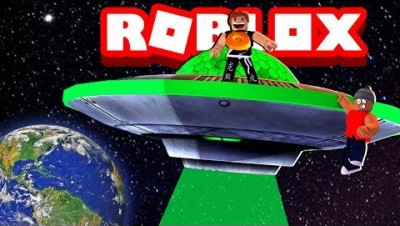PULANDO DA NAVE DO BILU - Roblox Broken Bones IV