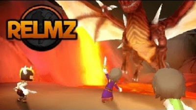Relmz.io  Live   HORDES.IO BUT COOLER! Exploring and slaying evil creatures