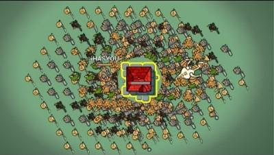 REVENGE IS SWEET!! Lordz.io Huge Armies War Gameplay