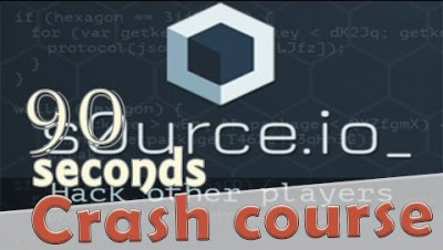 ✔ s0urce.io in 90 seconds! ( Tip & Tricks included ) | #Random.io Crash Course 32 | s0urceio