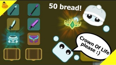 SELLING ARMOR AND WEAPONS IN STARVE.IO! (Starve.io Armory)