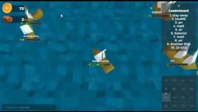 Shipo.io | Online Multiplayer Game | Io Games |
