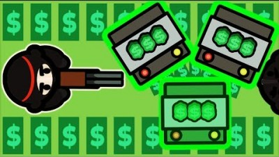 ShootUp.io - The Money Maker - Making Money Fast in ShootUp.io (1,285 Zombie Kills)