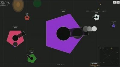 Shot.Land io (Tank.io) All Weapons - New .io Game