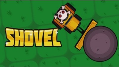 Shovel.ac NEW IO GAME