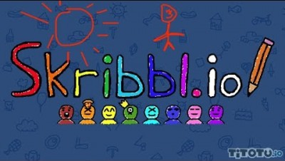 Skribbl.io | lets dwaw some pwitty pictwes
