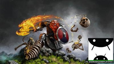 Slash Arena: Online Android GamePlay Trailer [1080p/60FPS] (By Drunken Monday)
