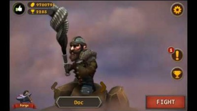 Slash Arena: Online [Gameplay]