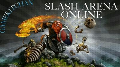 Slash Arena: Online обзор игры от Игровой Кухни с Simfilом